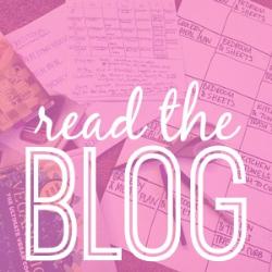 readtheblog