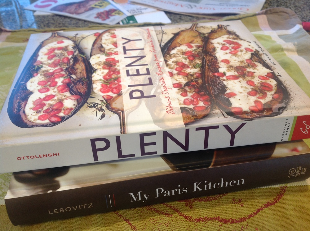 My favorite cookbooks of the year