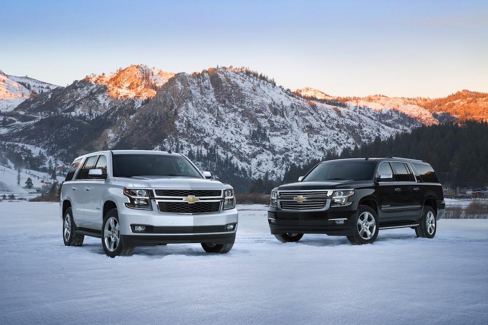 Luxury SUV Reservation -