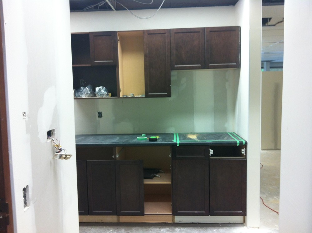 GENERAL CONTRACTORS, OFFICE & WAREHOUSE, DESIGN &  CONSTRUCTION: RENOVATION PROJECT CONTRACTORS EDMONTON