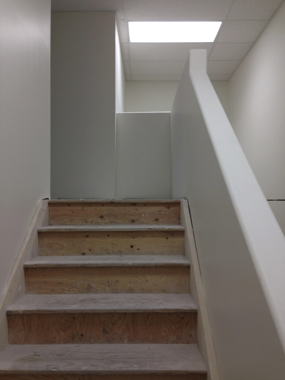 Edmonton Office Renovation, Renovation Contractors, Office Construction