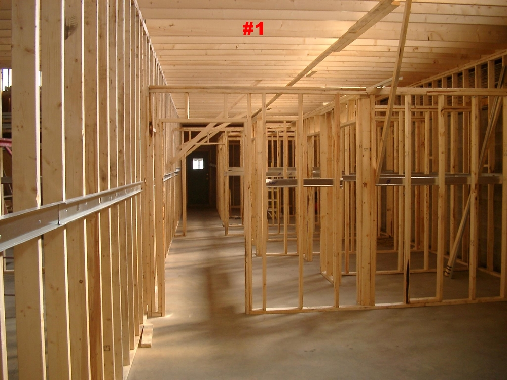 #1 GENERAL CONTRACTORS, OFFICE & WAREHOUSE, DESIGN &  CONSTRUCTION: RENOVATION PROJECT CONTRACTORS EDMONTON