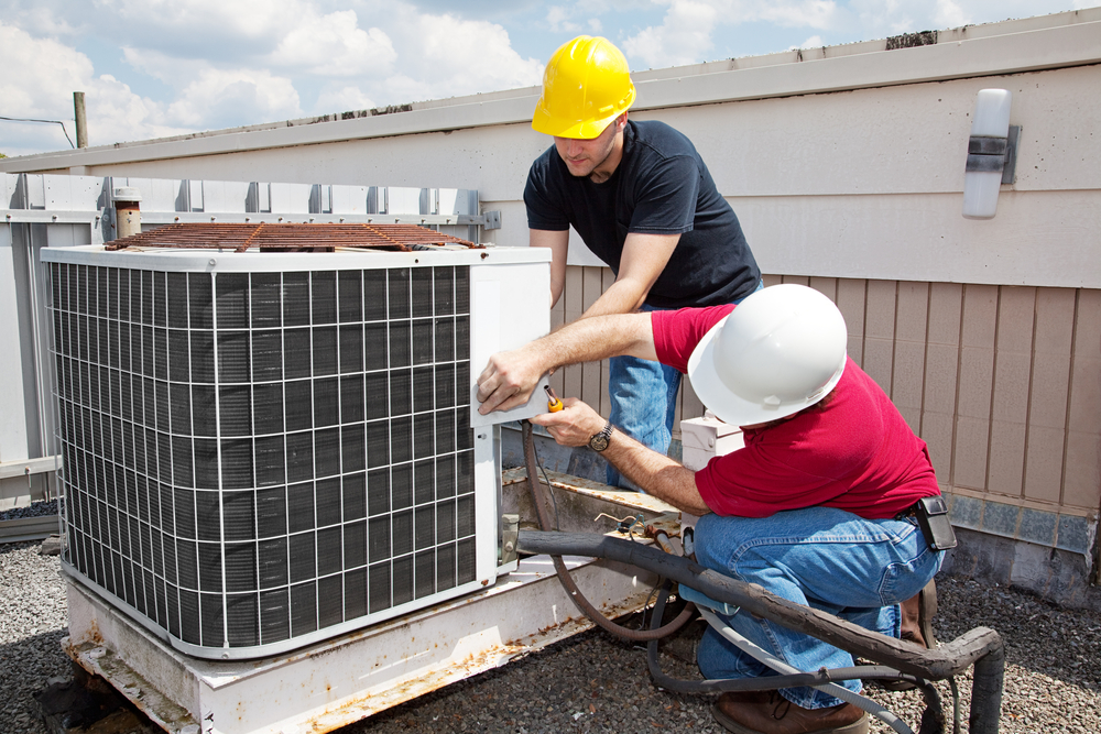 Air Conditioning Installation Edmonton
