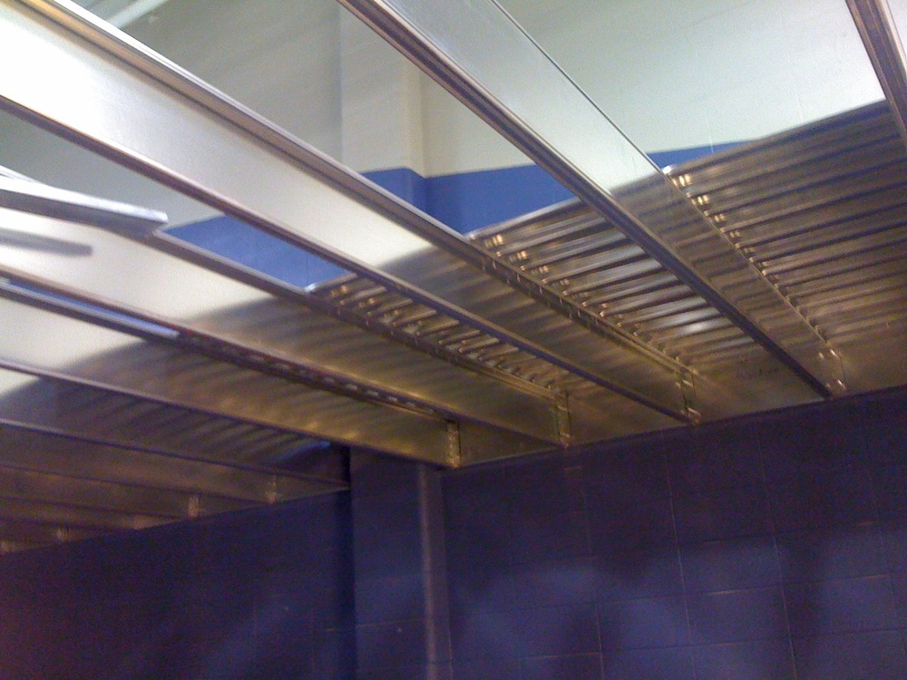 CP04  Carpentry - General Contractors Commercial Renovations in Edmonton, Office and Warehouse Project Contractors
