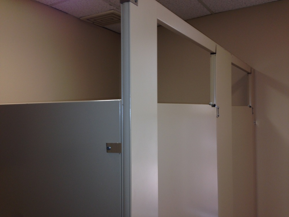 PS02  Partition Systems - General Contractors Commercial Renovations in Edmonton, Office and Warehouse Project Contractors