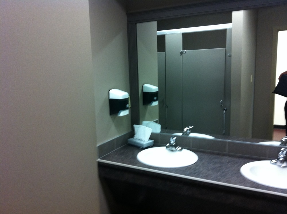 PS 03  Partition Systems - General Contractors Commercial Renovations in Edmonton, Office and Warehouse Project Contractors