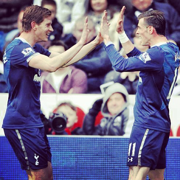 via Spurs Official Instagram
