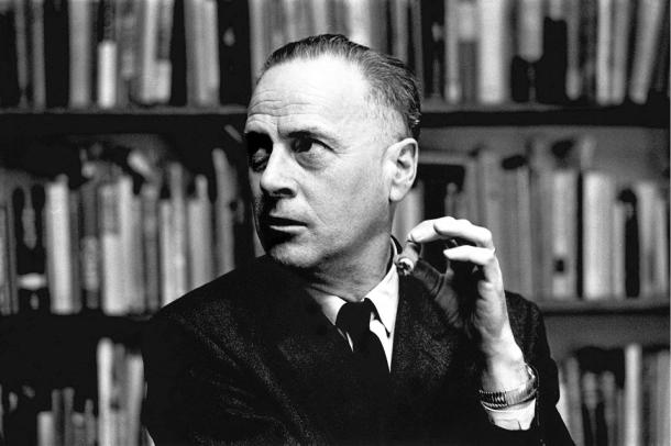 """First we build the tools, then they build us."" - Marshall McLuhan"