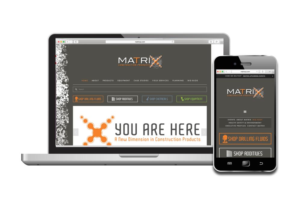 MasikWebDesignMatrix.png