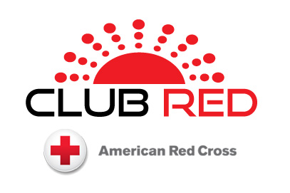 Club Red Logo