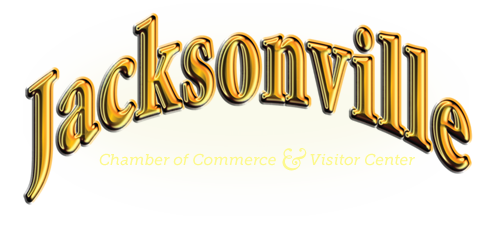 Jacksonville Chamber of Commerce & Visitor Center