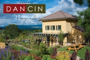 DANCIN Vineyards - Jacksonville, Oregon