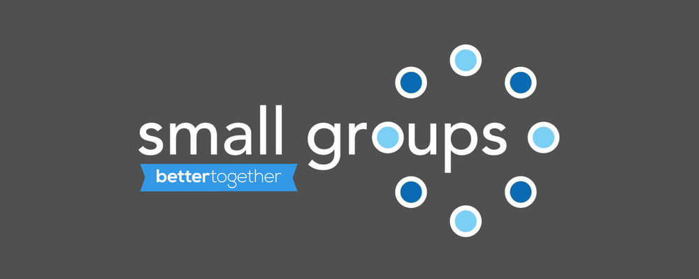 Click here to browse our small groups and join one today!