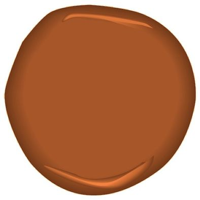 Rx agent orange part ii daniela interiors for Pumpkin spice paint living room