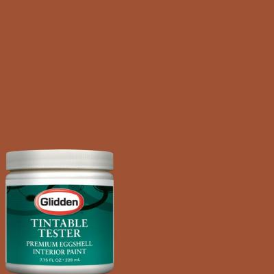 Glidden's Crisp Autumn Leaves