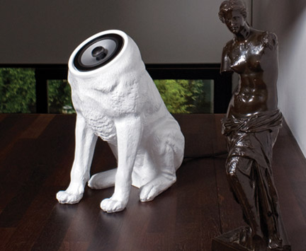 """Woofer"" comes as a set of two."