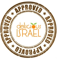 Delicious Israel Approved