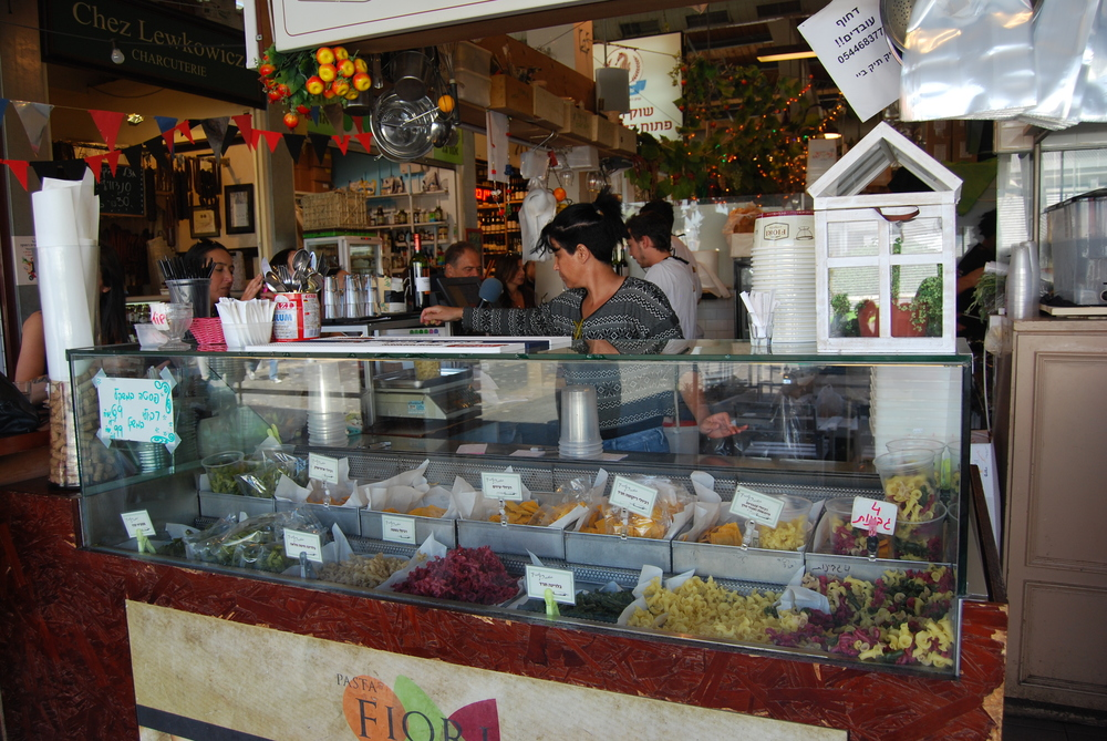 Port Market Pasta