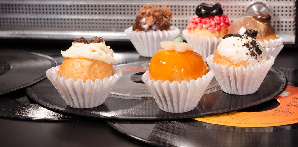 Photo: Shany bakery