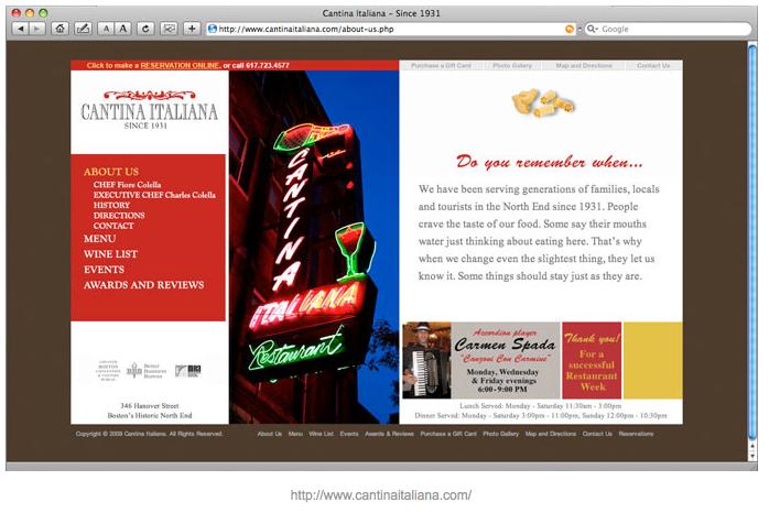 Cantina Web Site.png