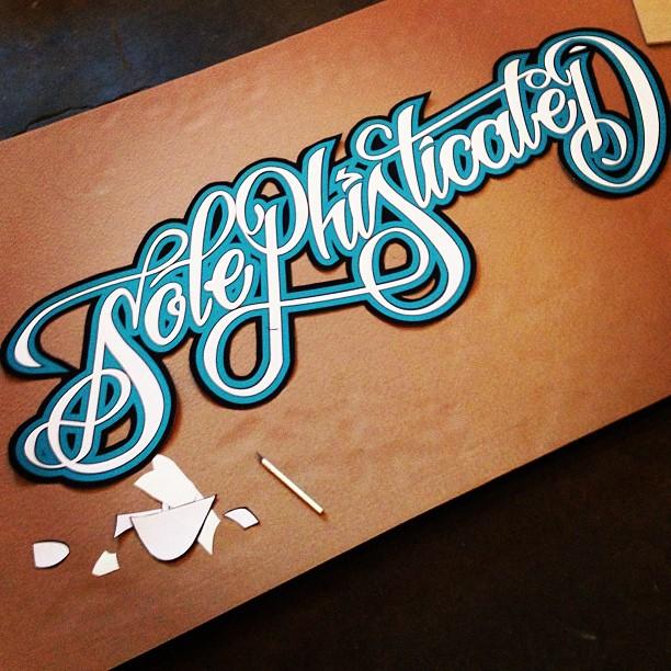 """Solephisticated""  Tomorrow Night   Gretchen Mars Art Exhibit w/ @aubrymarie & @shelleyreyes    Sat 14th | 7 - 10pm  @rswdsd   Choreography by: @deasevilla @kevywinz @smmeneses @ozmeneses"