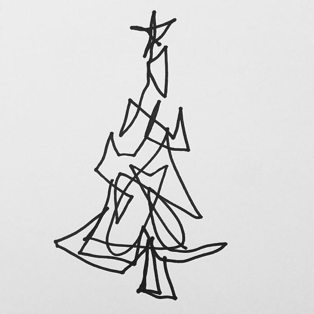 Merry Christmas! #marsartist