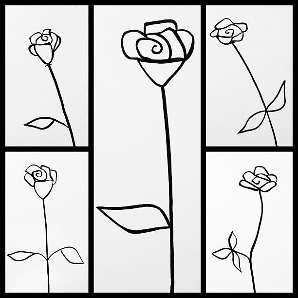 Roses 🌹🌹🌹 #marsartist