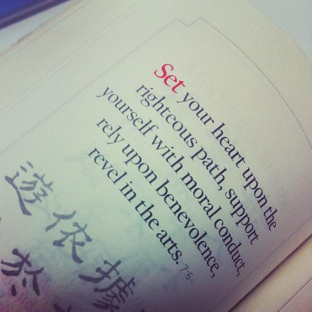 Confucius #wisdom