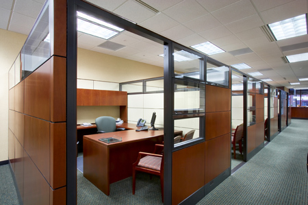Offices handy helper group - Office interior design photo gallery ...