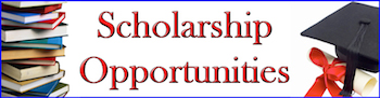 Scholarship Opportunities Link