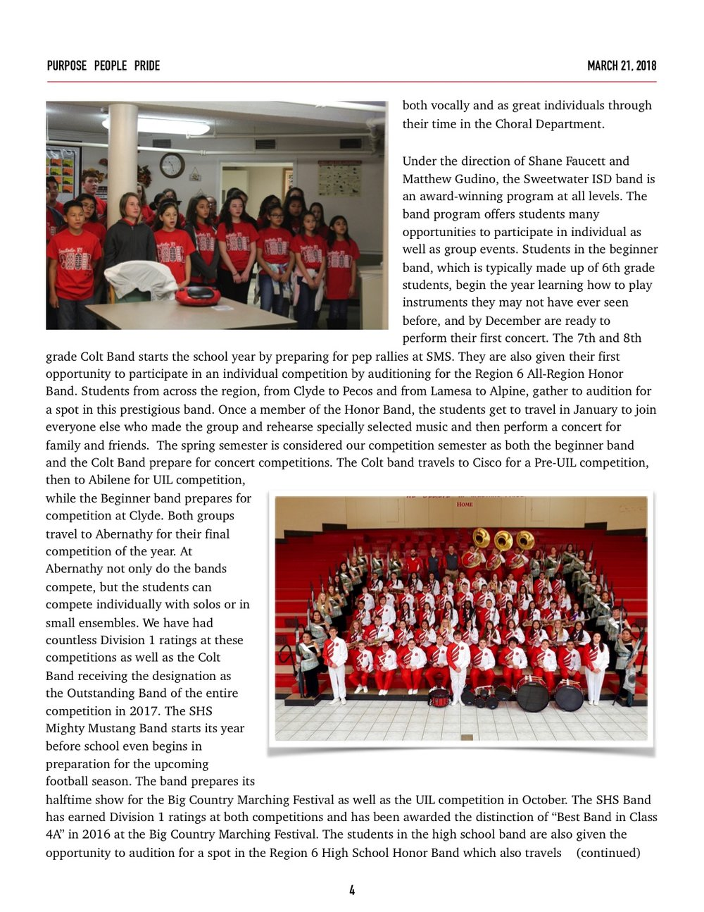 March 2018 Newsletter Page 4 Image