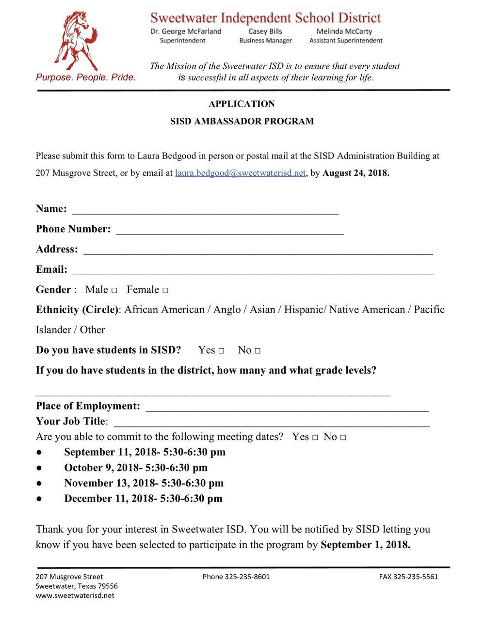 Ambassador Program Application 2018.jpg