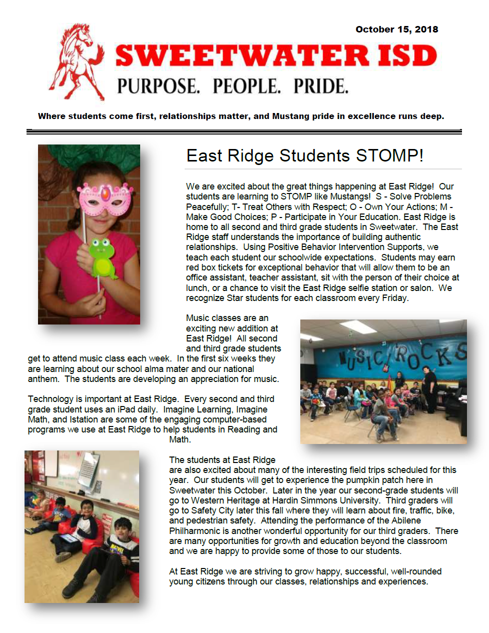 SISD Newsletter 10-15-2018 p1.png