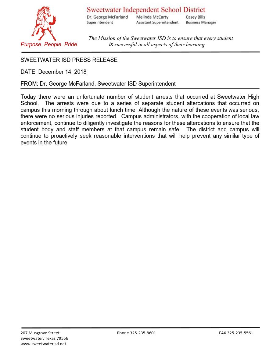 Press Release_HS Incident.jpeg