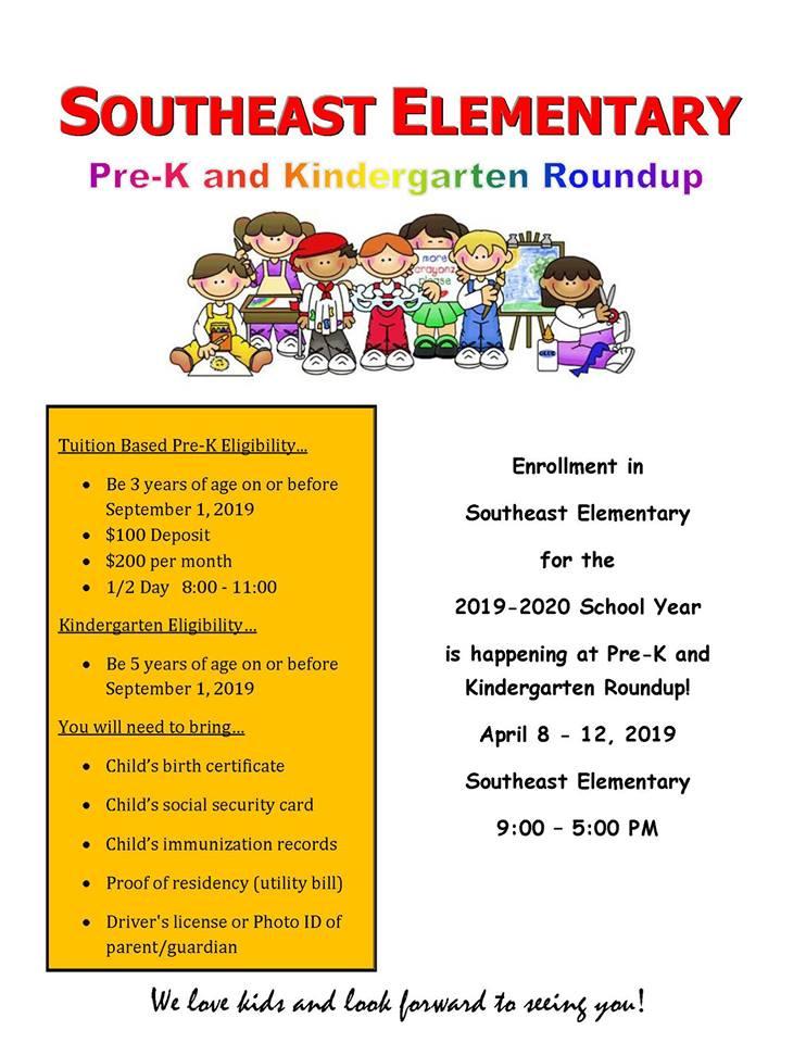 Southeast_Elementary_Pre-K_K_Roundup_2019-2020.jpg
