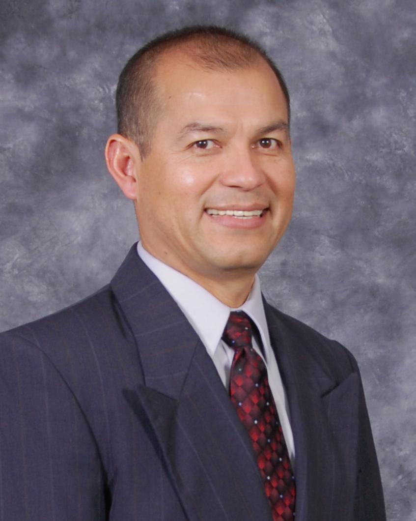 Pastor Saul Hernandez