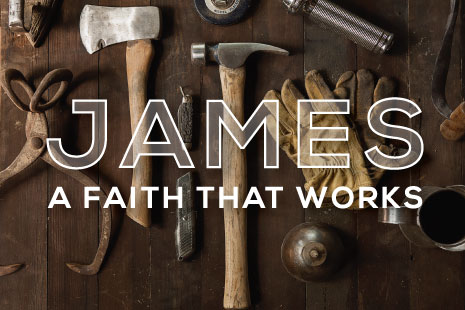 The Book of James - Pastor Matteson