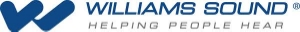 williams sound logo