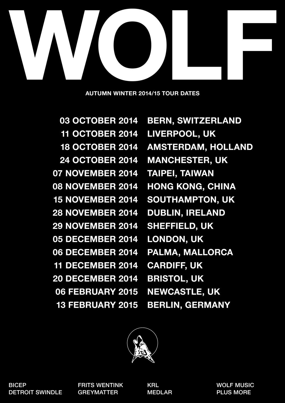 WOLFAW15/15