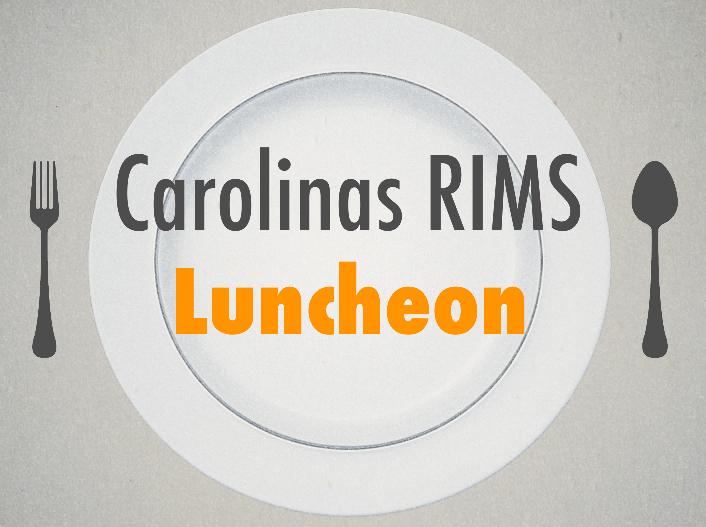 Carolinas RIMS Luncheon.png