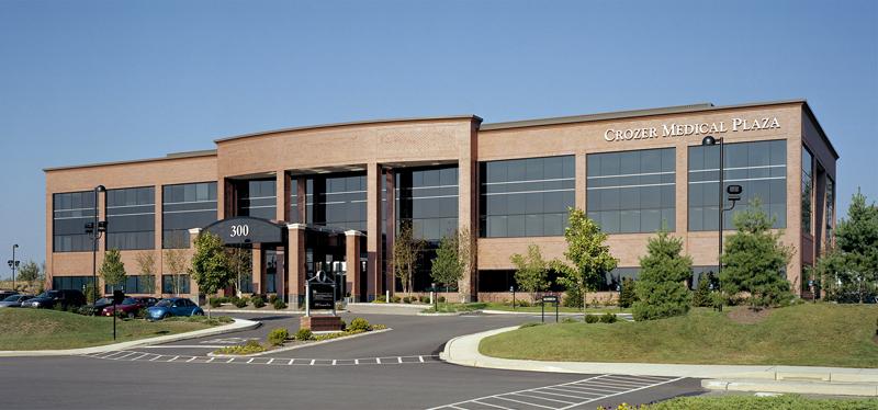 Crozer Medical Plaza at Brinton Lake