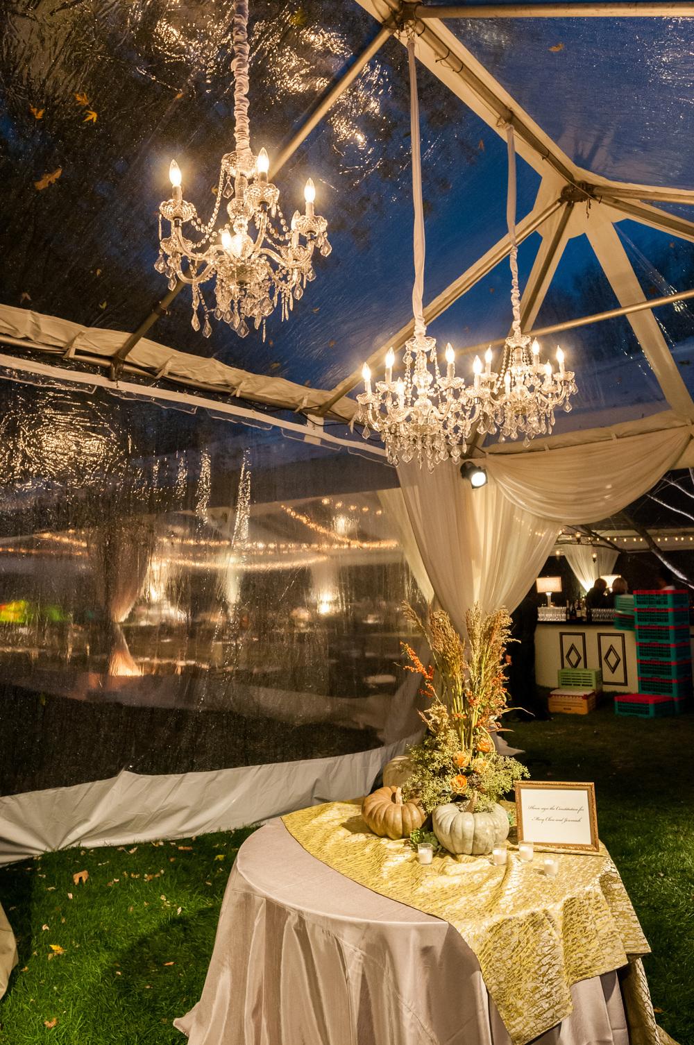 Carpenter - Family Home | Big Events Wedding