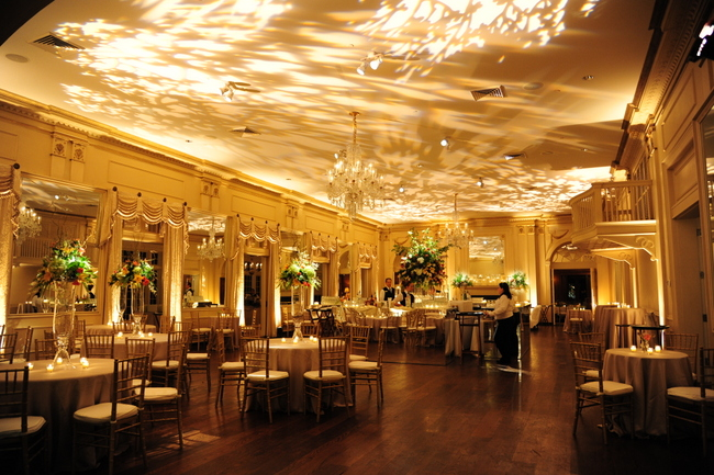Belle Meade Country Club Big Events Wedding