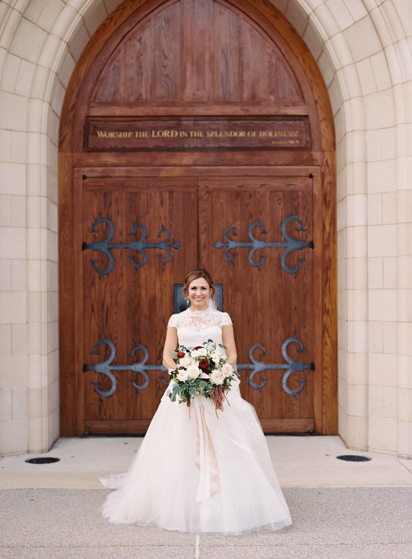 Cheekwood Botanical Gardens Wedding: Smith | Big Events Wedding ...