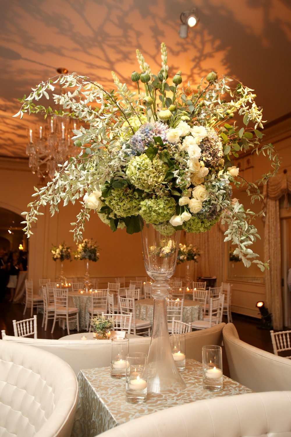 Belle Meade Country Club Wedding: The Johnsons | Big Events Wedding ...