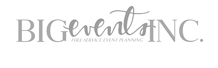 Nashville Wedding Planner | Big Events Wedding | Dream Weddings