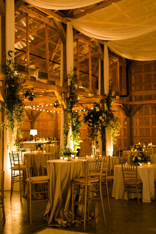 Hollis- Saddle Woods Farm | Big Events Wedding