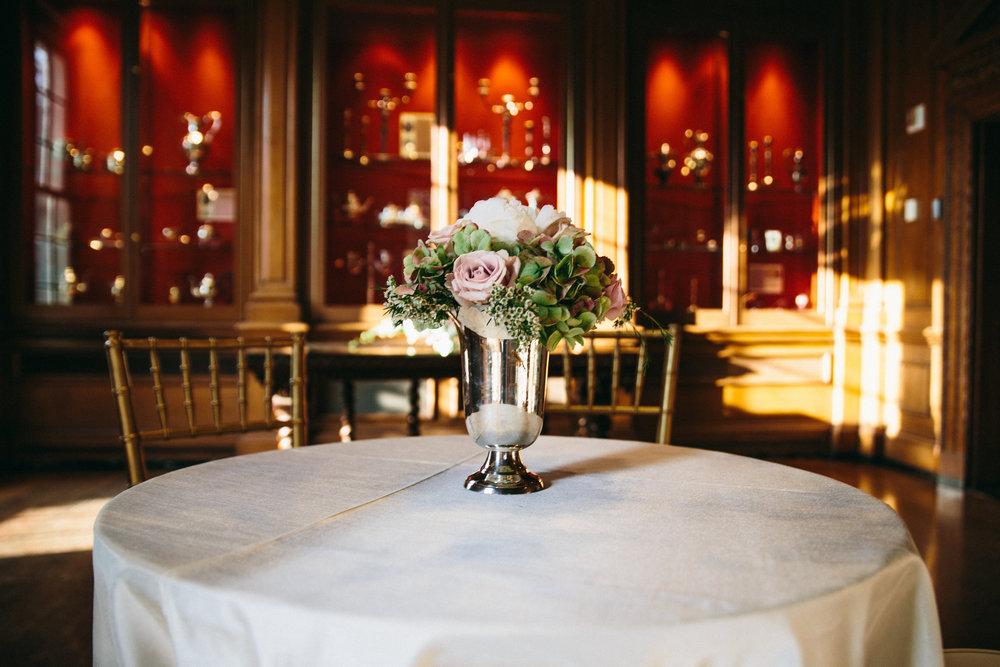 Real Wedding at Cheekwood Mansion - Big Events Wedding. Wedding planning & design by Big Events Wedding.