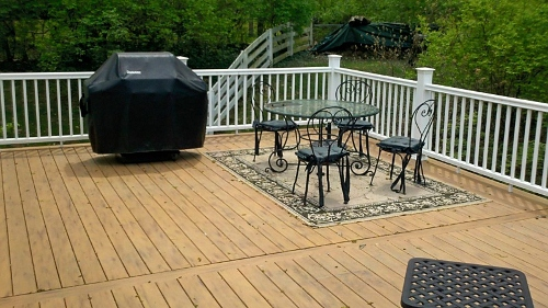Milford Outdoor Spaces