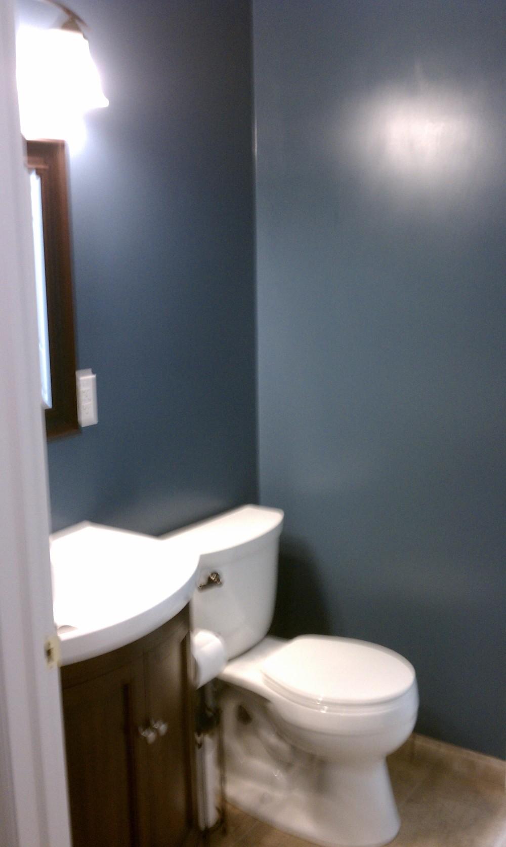 Amelia Bathroom Remodel